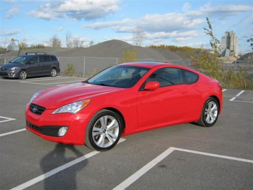 hyundai genesis coupe prenium 2012 hyundai genesis coupe vendre hyundai occasion. Black Bedroom Furniture Sets. Home Design Ideas