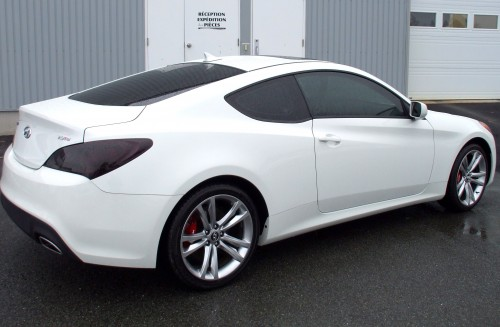 hyundai genesis coupe gt turbo 2010 neuf hyundai genesis coupe vendre hyundai occasion. Black Bedroom Furniture Sets. Home Design Ideas